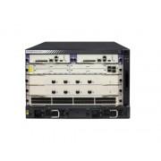 HP HSR6804 Router Chassis [JG362B] (на изплащане)