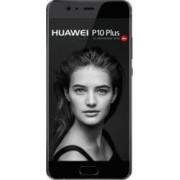 Telefon Mobil Huawei P10 Plus 128GB Dual Sim 4G Black