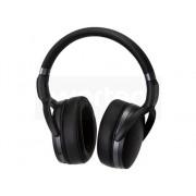 Sennheiser Auriculares Bluetooth SENNHEISER HD 4.40 (Over ear - Micrófono - Negro)