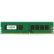 DDR4 32GB (2x16GB), DDR4 2400, CL17, DIMM 288-pin, Crucial CT2K16G4DFD824A, 36mj