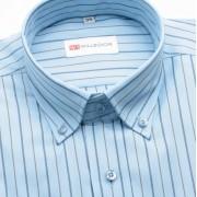 Bărbați cămașă clasică Willsoor Clasic 877