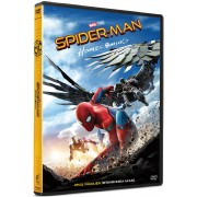 Omul-Paianjen: Intoarcerea acasa / Spider-Man: Homecoming - DVD Mania Film