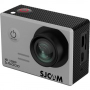 SJCAM Camera video sport Full HD Argintiu SJ5000