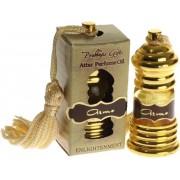 Attar parfum olie 'Atma' (verlichting), Prabhuji's Gifts, 3 ml