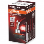 Osram Night Breaker Silver H11 +100% dobozos