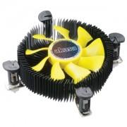 Cooler CPU Akasa K25 Low Profile, AK-CC7118HP01