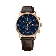 Tommy Hilfiger Mens Watch Model 1791399 (Brown)