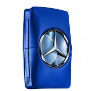 Mercedes-Benz Man Blue EDT тоалетна вода за мъже 100 мл. Без опаковка