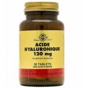 Solgar Acide Hyaluronique 120mg x 30