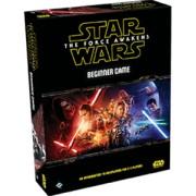 Star Wars The Force Awakens RPG Beginner Game