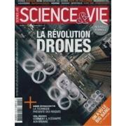 Science & vie n°1160 : La révolution des drones - Collectif - Livre