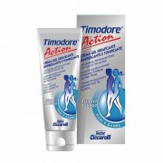 Ciccarelli Spa Timodore Action Crema Gel Defaticante 75 Ml