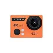 Camera De Ação Fullsport Cam 4k Dc185 Laranja
