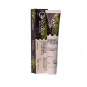 Pasta de dinti cu carbune activ si ceai verde Matcha - 75 g