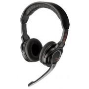 Casti cu Microfon Gaming Trust GXT 10 (Negre)