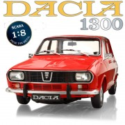 Construieste Dacia 1300 Nr.19