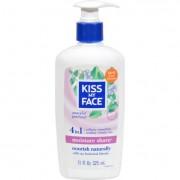 Kiss My Face Moisture Shave Peaceful Patchouli - 11 fl oz