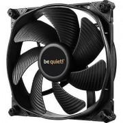 BeQuiet Silent Wings 3 PWM PC fan Black (W x H x D) 120 x 120 x 25 mm