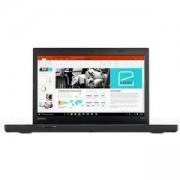 Лаптоп Lenovo ThinkPad L470, Black, Intel Core i3-7100U (2.4GHz, 3MB), 4GB DDR4, 1TB 5400rpm, 14 HD(1366x768) Anti-glare, 20J40036BM