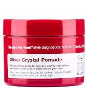 Recipe for Men Silver Crystal Pomade 80 ml