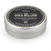 Unt de shea nerafinat extra soft Shea Million - Akoma