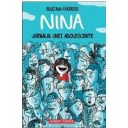 Nina. Jurnalul unei adolescente - Agustina Guerrero