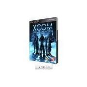 XCom Enemy Unknown para PS3 2K Games