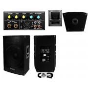 BOXA Ibiza Sound 15 inch ACTIVA