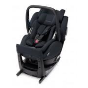 Scaun Auto cu Isofix, Rotativ 360° Salia Elite Select Night Black