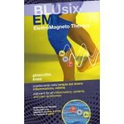 Sixtus ElettroMagneto Therapy Sixtus Ginocchiera