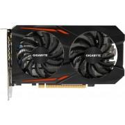GeForce GTX1050 Ti 4GB Gigabyte GV-N105TOC-4GD videokartya