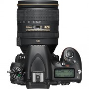 Nikon D750 KIT NIKON 24-120mm VR - 4 ANNI DI GARANZIA