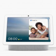 Google Nest Hub Max (Chalk, Special Import)
