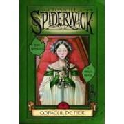 Copacul de fier( Vol.4 Cronicile Spiderwick)