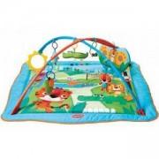 Бебешка активна гимнастика - Gymini Kick and Play City Safari, Tiny Love, 0794501