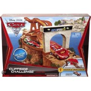 Cars 2 Cliffside Challenge Raceset