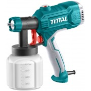 PISTOL DE VOPSIT - 350W - 800ML (INDUSTRIAL) TOTAL TT3506