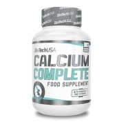 Biotech USA Calcium Complete - 90 kapszula