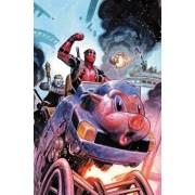 Deadpool by Skottie Young Vol. 2: Good Night, Paperback/Skottie Young