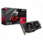 VC, ASROCK Phantom Gaming D AMD Radeon™ RX 570, 4GB GDDR5, 256bit, PCI-E 3.0