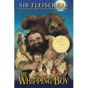 The Whipping Boy, Paperback/Sid Fleischman