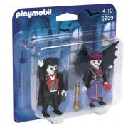 PLAYMOBIL Duo Vampires Pack Playset