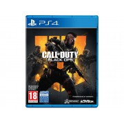 ACTIVISION Juego PS4 Call of Duty: Black Ops 4