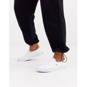 Vans Classic Slip-On triple white trainers - female - White - Size: 7.5