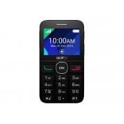 Alcatel Teléfono móvil ALCATEL 20.08G (2.4'' - 2G - Negro)