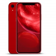iPhone XR 64GB - Rojo