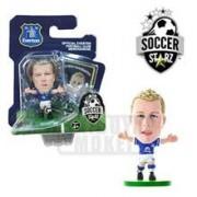 Figurine Soccerstarz Everton Fc Steven Naismith 2014