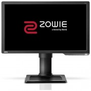 "Monitor BenQ XL2411 24"" LED 1920x1080 12M:1 1ms 350cd HDMI DVI PIVOT"