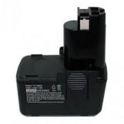 Bosch 2607335031 7,2V 2000mAh Ni-Mh utángyártott akku