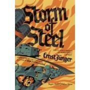 Storm of Steel The Classic Memoir of World War I Combat